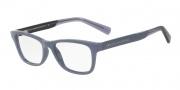 Armani Exchange AX3030 Eyeglasses Eyeglasses - 8189 Violet