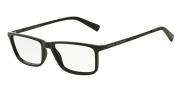 Armani Exchange AX3027 Eyeglasses Eyeglasses - 8078 Matte Black