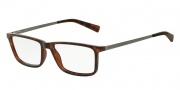 Armani Exchange AX3027 Eyeglasses Eyeglasses - 8029 Matte Tortoise