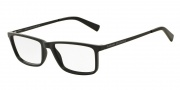 Armani Exchange AX3027F Eyeglasses Eyeglasses - 8078 Matte Black
