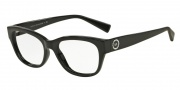 Armani Exchange AX3026 Eyeglasses Eyeglasses - 8158 Black