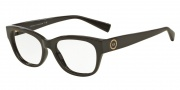 Armani Exchange AX3026 Eyeglasses Eyeglasses - 8159 Brown
