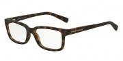 Armani Exchange AX3022F Eyeglasses Eyeglasses - 8029 Matte Tortoise
