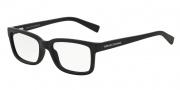 Armani Exchange AX3022F Eyeglasses Eyeglasses - 8157 Matte Blue