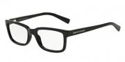 Armani Exchange AX3022F Eyeglasses Eyeglasses - 8158 Black