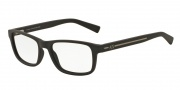 Armani Exchange AX3021 Eyeglasses Eyeglasses - 8062 Matte Brown