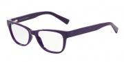 Armani Exchange AX3020 Eyeglasses Eyeglasses - 8151 Dark Purple