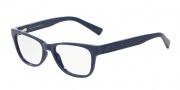 Armani Exchange AX3020 Eyeglasses Eyeglasses - 8152 Blue