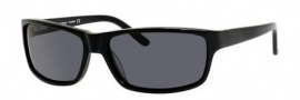 Chesterfield Husky/S Sunglasses Sunglasses - 807P Black (Y2 gray polarized lens)