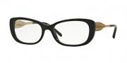 Burberry BE2203 Eyeglasses Eyeglasses - 3001 Black