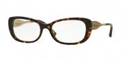 Burberry BE2203 Eyeglasses Eyeglasses - 3002 Dark Havana