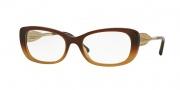 Burberry BE2203 Eyeglasses Eyeglasses - 3369 Brown Gradient