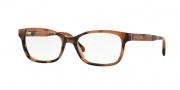 Burberry BE2201 Eyeglasses Eyeglasses - 3518 Spotted Amber