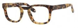 Givenchy 0006 Eyeglasses Eyeglasses - 000F Spotted Havana