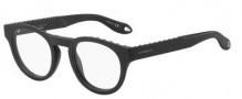Givenchy 0007 Eyeglasses Eyeglasses - 0QHC Matte Black