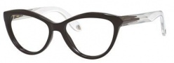 Givenchy 0009 Eyeglasses Eyeglasses - 0QU8 Brown Crystal