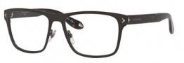 Givenchy 0011 Eyeglasses Eyeglasses - 0QSL Brown Dark Havana