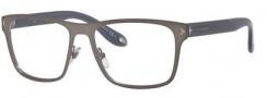 Givenchy 0011 Eyeglasses Eyeglasses - 0QSJ Dark Ruthenium Gray