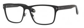 Givenchy 0011 Eyeglasses Eyeglasses - 010G Matte Black Black