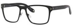 Givenchy 0011 Eyeglasses Eyeglasses - 065Z Shiny Black