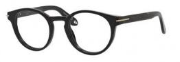 Givenchy 0002 Eyeglasses Eyeglasses - 0807 Black