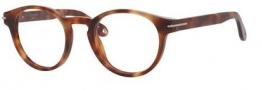Givenchy 0002 Eyeglasses Eyeglasses - 0VMB Havana