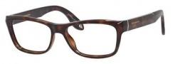 Givenchy 0003 Eyeglasses Eyeglasses - 0LSD Dark Havana
