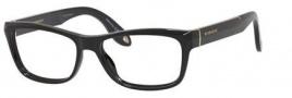 Givenchy 0003 Eyeglasses Eyeglasses - 0D28 Shiny Black