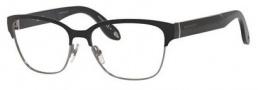 Givenchy 0004 Eyeglasses Eyeglasses - 0QV9 Matte Black