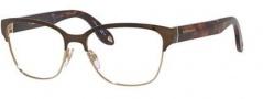 Givenchy 0004 Eyeglasses Eyeglasses - 0QUZ Shiny Bronze Havana