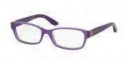 Ralph Lauren RL6139 Eyeglasses Eyeglasses - 5337 Violet