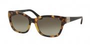 Ralph by Ralph Lauren RA5208 Sunglasses Sunglasses - 15048E Tokyo Tortoise/Black / Green Gradient