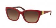 Ralph by Ralph Lauren RA5208 Sunglasses Sunglasses - 151213 Red Tortoise / Dark Brown Gradient