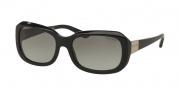 Ralph by Ralph Lauren RA5209 Sunglasses Sunglasses - 137711 Black / Grey Gradient