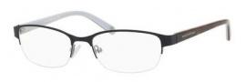 Banana Republic Nanette Eyeglasses Eyeglasses - 0DA4 Navy