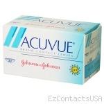 Acuvue® 6 Pack - Acuvue