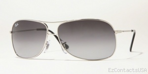 Ray-Ban RB 3267 Sunglasses - Square Aviator - Ray-Ban