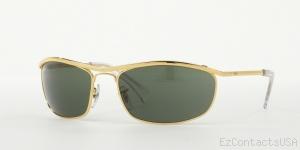 Ray-Ban RB3119 Sunglasses Olympia - Ray-Ban