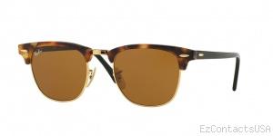 Ray Ban 3016 Sunglasses Clubmaster - Ray-Ban