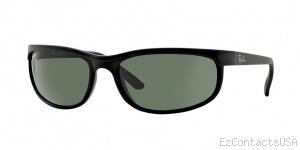 Ray-Ban RB2027 Sunglasses Predator 2  - Ray-Ban