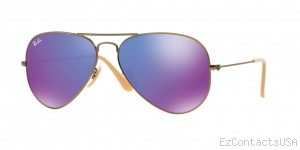 Ray-Ban RB3025 Sunglasses Large Metal 55 size - Ray-Ban