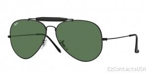 Ray-Ban 3029 (Outdoorsman II) Sunglasses - Ray-Ban