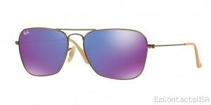 Ray-Ban RB3136 Sunglasses Caravan - Ray-Ban