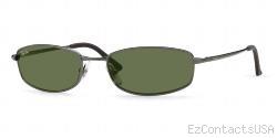 Ray-Ban RB3198 Sunglasses New Sleek  - Ray-Ban