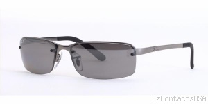 Ray-Ban 3217 Polarized Sunglasses - Ray-Ban