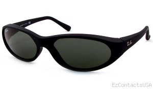 Ray-Ban 2015 (Daddy-O Oval Wrap) Sunglasses - Ray-Ban