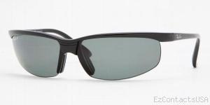 Ray-Ban RB4021 Sunglasses PRED. SP. NY SQUARE - Ray-Ban