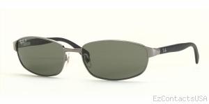 Ray-Ban RB3247 Sunglasses - Ray-Ban