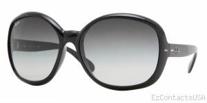 Ray-Ban 4113 (Jackie Ohh III) Sunglasses - Ray-Ban