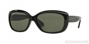 Ray-Ban RB4101 Sunglasses Jackie Ohh - Ray-Ban